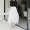 Thumbnail: Hollow out Polka Dot High Waist Skirt