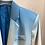 Thumbnail: Patchwork Multi Color Jacket