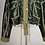 Thumbnail: Patchwork Sequins Biker Coat