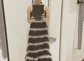 My favorite maxi dress
