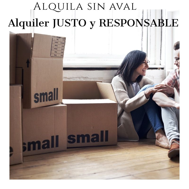 Alquila sin Aval