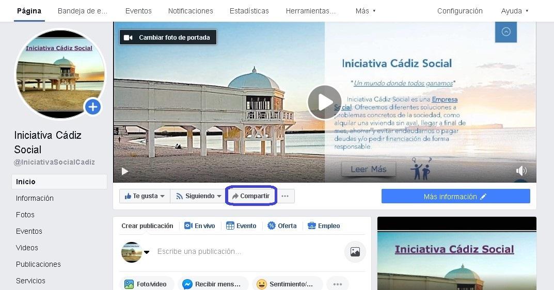 Iniciativa Cádiz Social