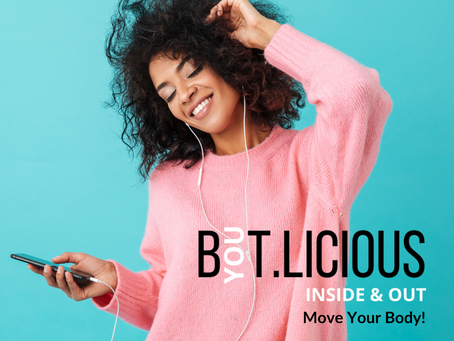 B.YOU.T.LICIOUS Inside & Out Wellness Group Coaching Program: Don't Miss Out on This Steal of a Deal