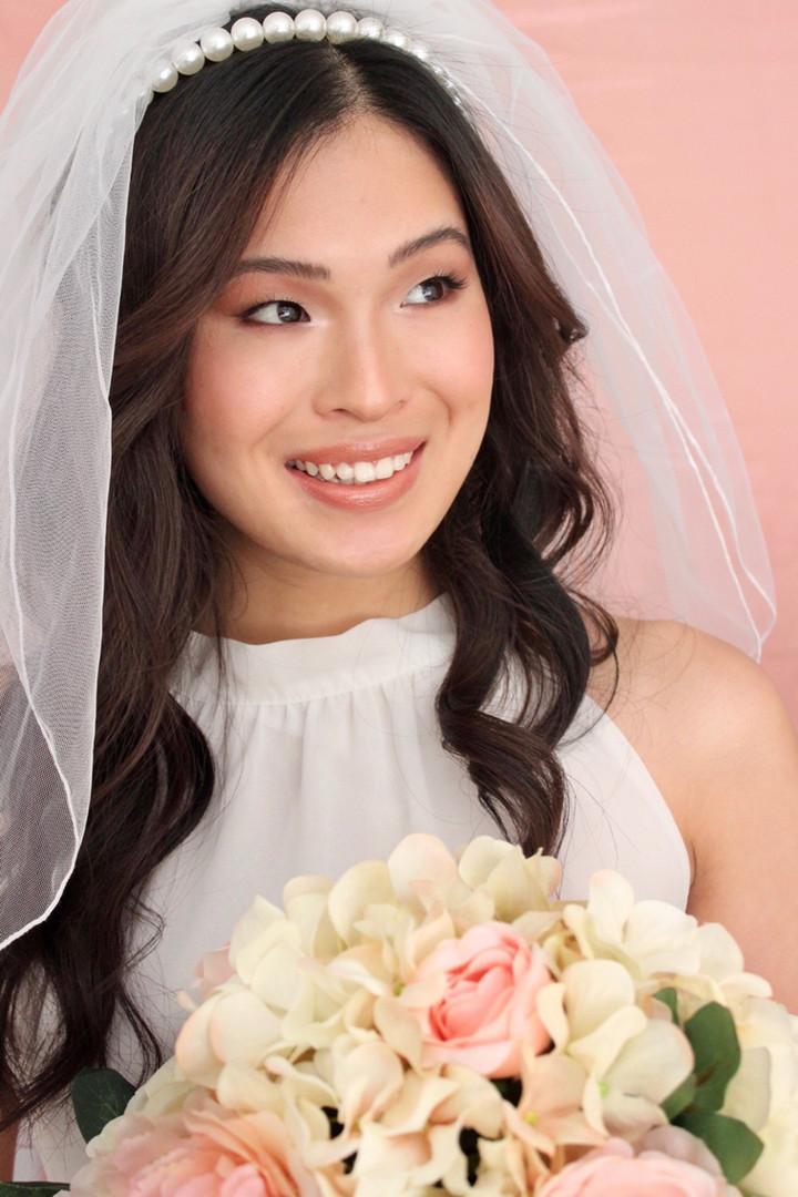 WEDDING MAKEUP BECKENHAM