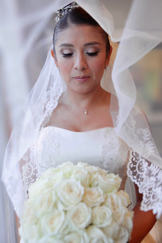 WEDDING MAKEUP SYDENHAM