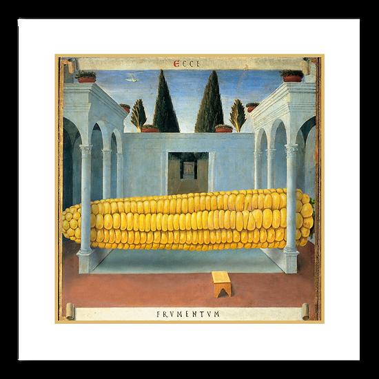 Big Produce: Corn