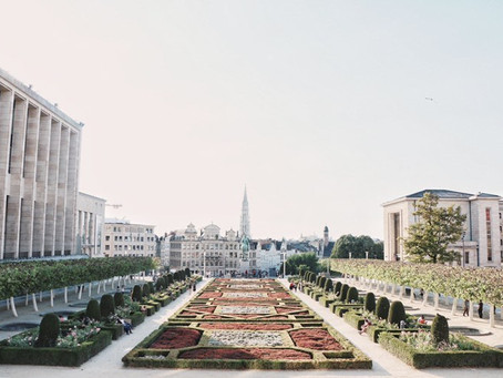 A Crash Course on visiting Bruxelles, Belgium.