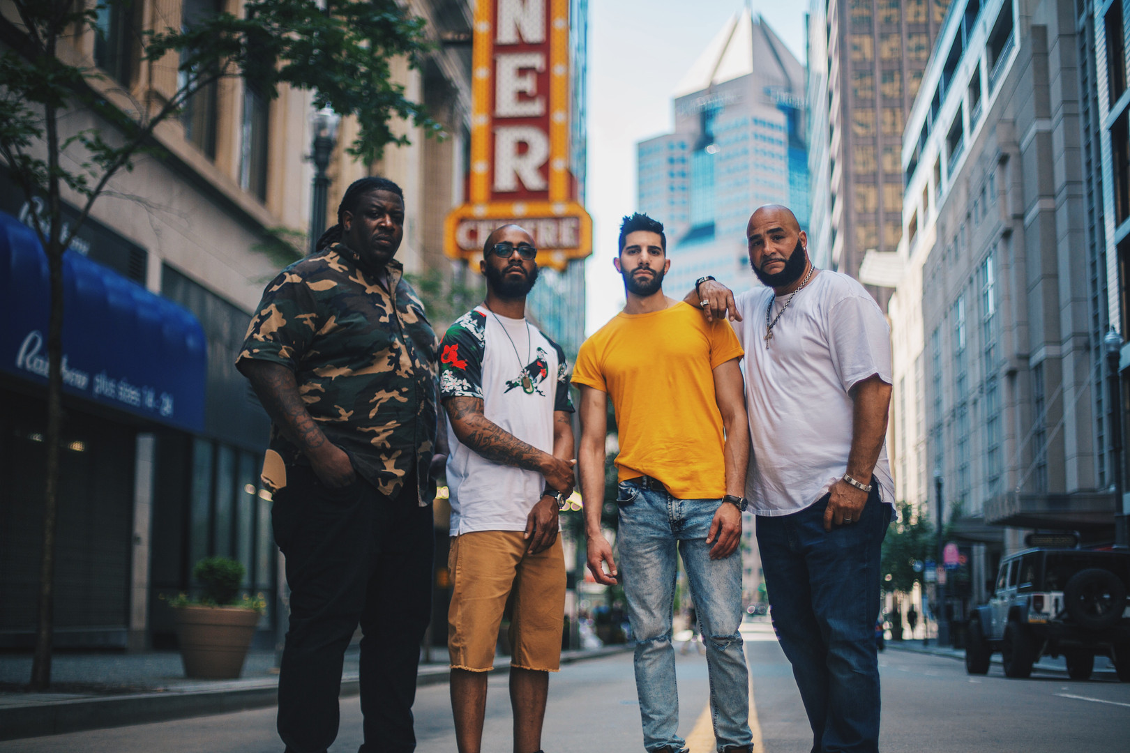 Promo Image Downtown