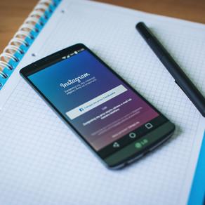7 passos para seu negócio ter seguidores e vendas no Instagram
