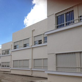 Maintenance and restyling of Luciani School in Messina