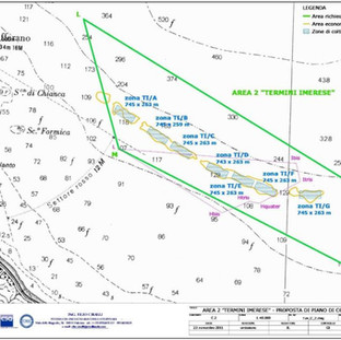 Deep Sea Sediment Dredging in Termini I. Gulf