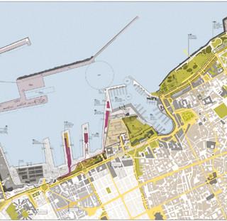 Environmental Strategic Assessment Port Master Plan, Palermo