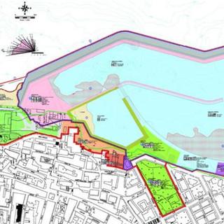 Porticello Port Master Plan, Santa Flavia (PA)