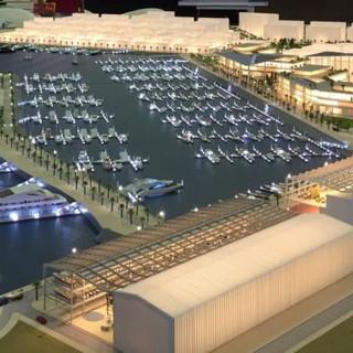 Mina Rashid Marina, Dubai (UAE)
