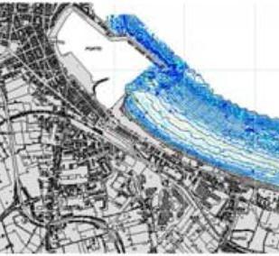 Bathimetric surveys in Milazzo (ME) and Messina