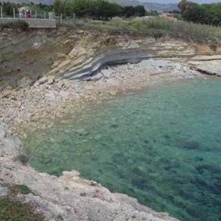 Coast restoring and defence in Avola (SR)