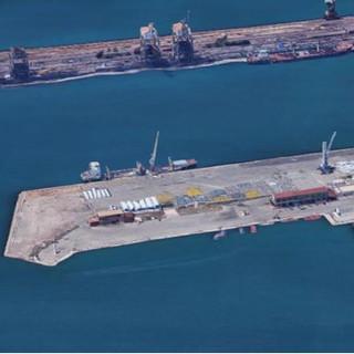 Improvement of San cataldo and Calata 1 Quays in Port of Taranto