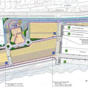 Environmental Impact Assessment Study for Tremestieri Logistic Platform (ME)