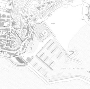 Porto Palo, Menfi - Piano Regolatore Portuale