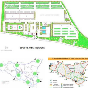 Environmental Impact Assessment Study for Autoporto di Vittoria (RG)