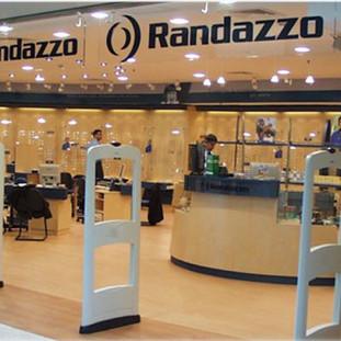Commercial development plan, A. Randazzo Group