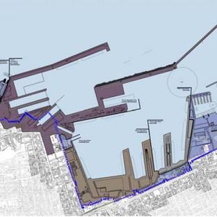 Porti di Palermo Piano Regolatore Portuale