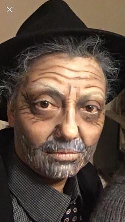 Όταν θα'σαι παππούς...