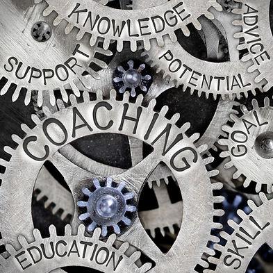 Coaching benefits
