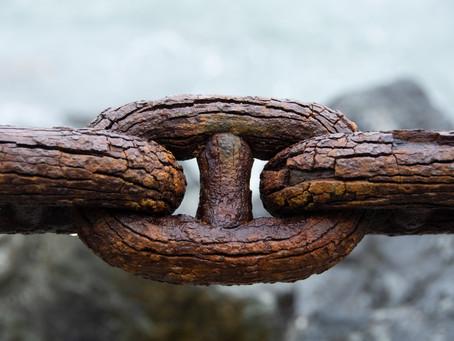 Weak link versus strong link teams
