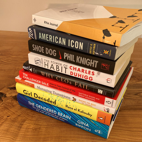 Books for you to read this summer, post COVID-19 lockdown