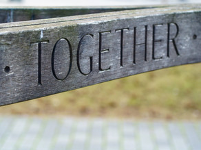 Collaboration is a must-have skill, but how do you collaborate with someone you don't really know?