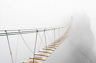 Bridge and ravine - shutterstock_3330136
