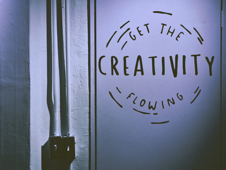 How to reach your creative side