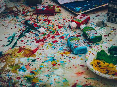 Leadership is messy
