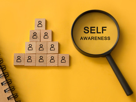 Self-awareness: the key to being a more impactful and successful leader