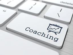 Coaching enter button on keyboard - shut