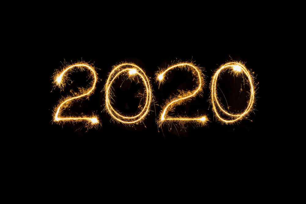 Goals for 2020