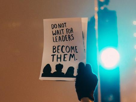 Leadership Tips for Aspiring Leaders