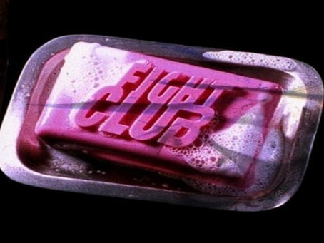 The First Rule of Fight Club: You do not talk about Fight Club