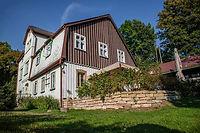 stylový dům