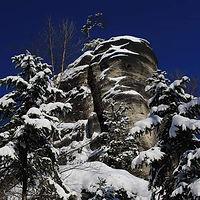 Adršpašsko-teplické skalní město