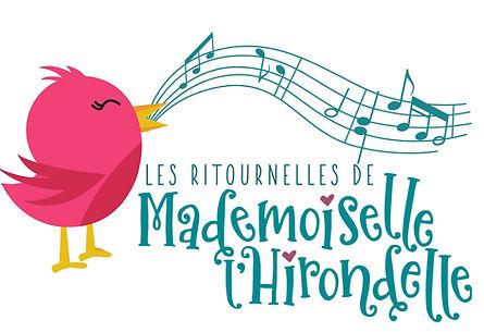 Mlle l'Hirondelle logo.jpg