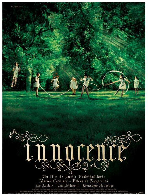 Innocence, 2004