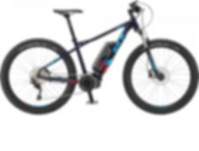 Electric bike rental Mauritius - Real Ma