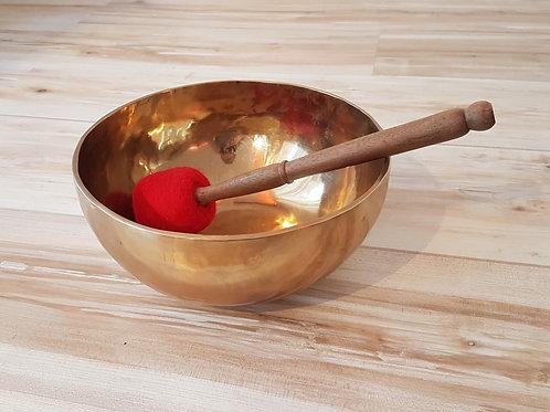 IC 18 | Sacral Chakra Bowl | Note C