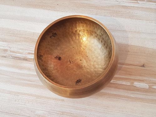 IM 1   Individual Cast Bowl