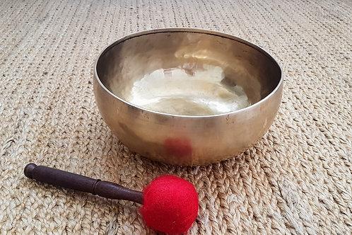 Root Chakra bowls