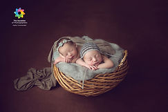 Highly Commended Newborn Anita Maggiani