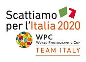 Selezione Team Italia Medaglia di Bronzo WPC categoria Ritratto