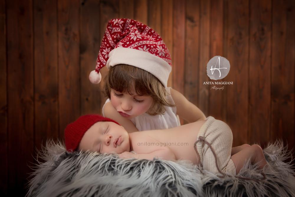 Il Natale di fratellini